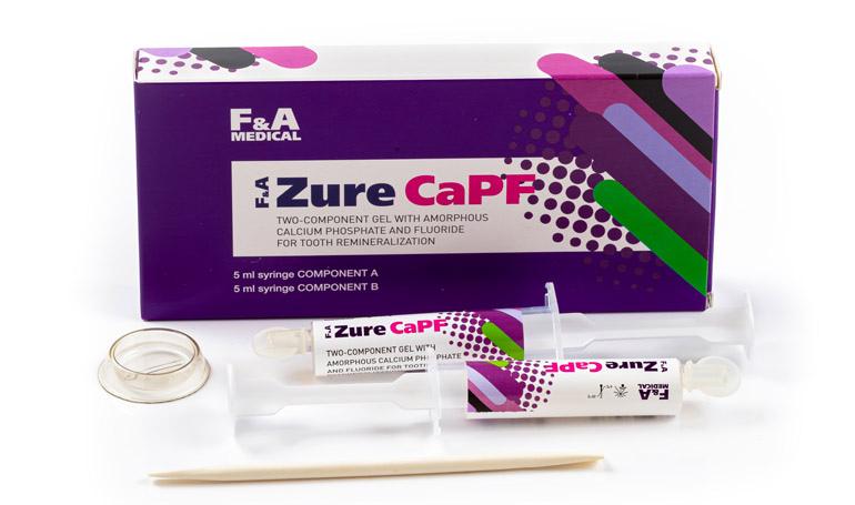 F&A Zure CaPF